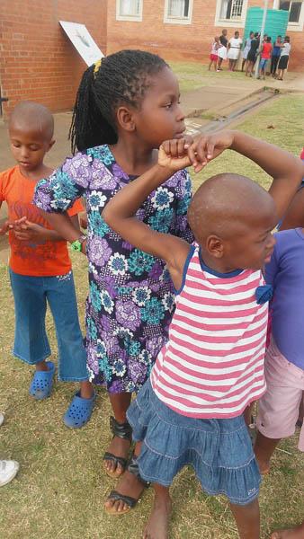 Conlog - We Care - Ngwelezane 11