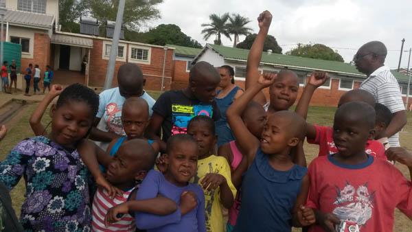 Conlog - We Care - Ngwelezane 7