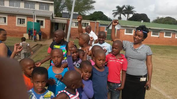 Conlog - We Care - Ngwelezane 9